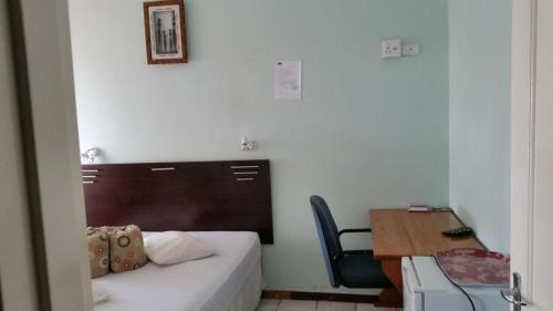 Grandmike guesthouse, Windhoek West