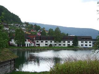 Stryn Hotell, Stryn