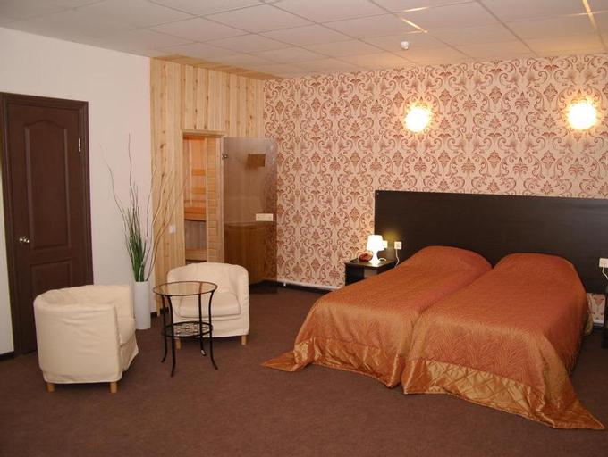 Aster Hotel-ZURO, Ul'yanovsk