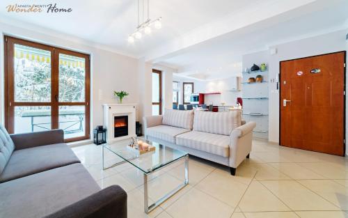 Apartamenty Wonder Home - przy Skalnej, Jelenia Góra