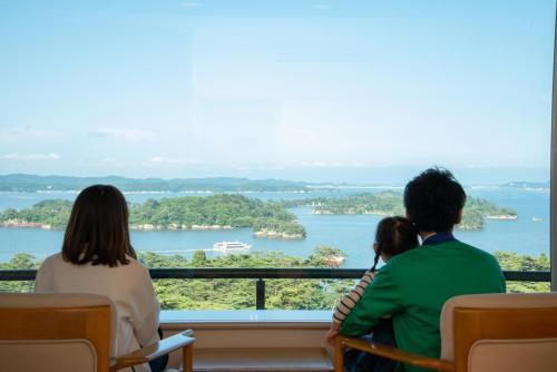 Hotel Matsushima Taikanso, Matsushima