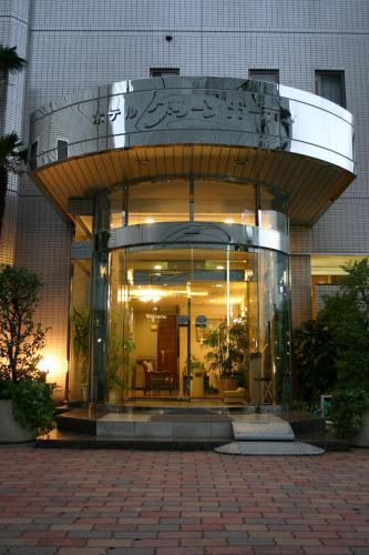 Hotel GreenGarden, Maebashi