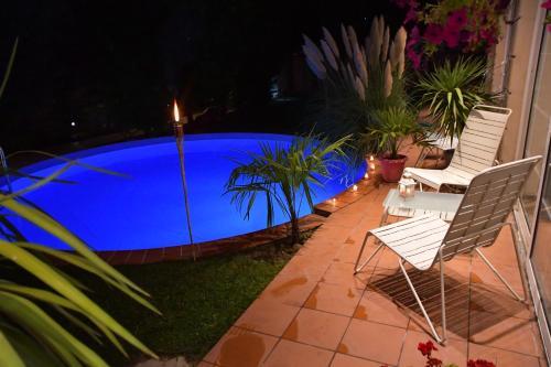 Aloha Luxury Apartments,