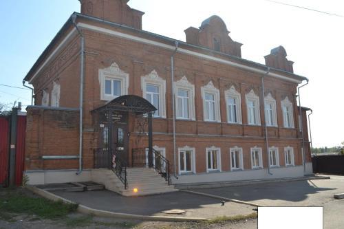 Guest House na Bannom 5, Orenburg