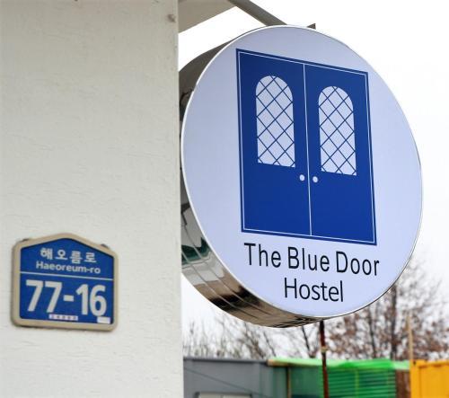 Blue Door Hostel, Sokcho