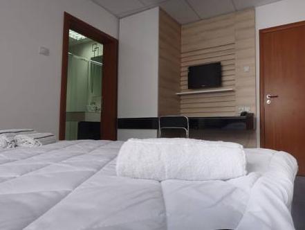 Garni Hotel Consul, Niš