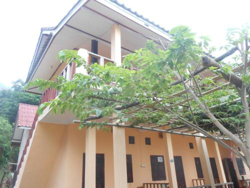 Sythane Guesthouse, Ngoi