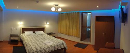 Casa Suite, San Román