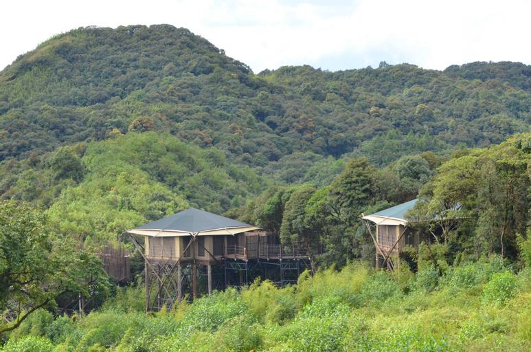 Vinetree Gaoligong Tented Resort, Baoshan