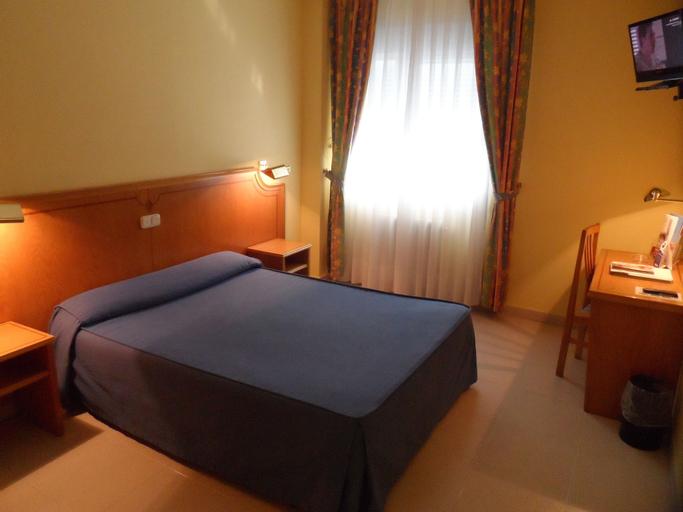 Rey Arturo Hotel, Burgos