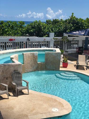 The Beach Club Guest House,