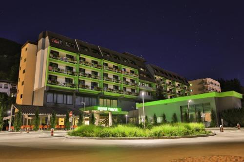 Terme Topolsica - Hotel Vesna, Šoštanj