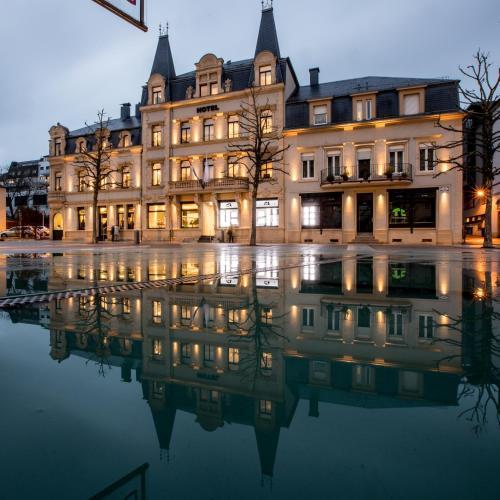 Hotel Restaurant De Klenge Casino, Esch-sur-Alzette