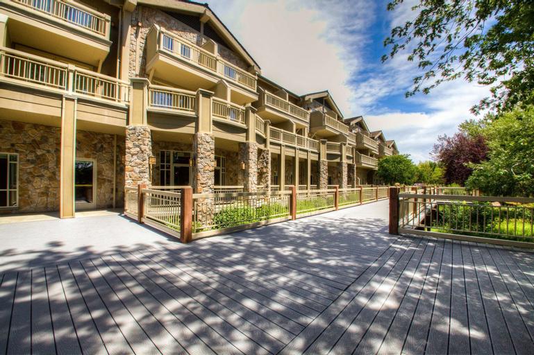 Hilton Garden Inn Boise/Eagle, Ada