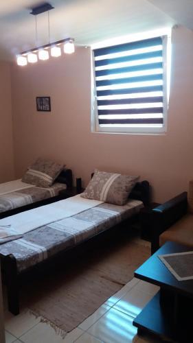 Asterix Rooms, Leskovac
