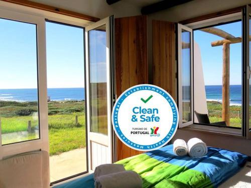 Refugio da Praia - SeaSide & Nature, Sines