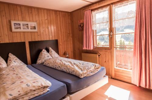 Guesthouse Alive, Frutigen