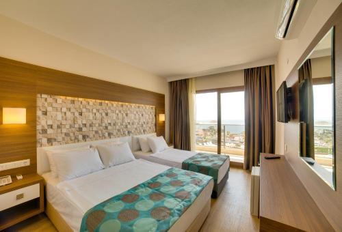 Comfort Ada Class Hotel, Kuşadası
