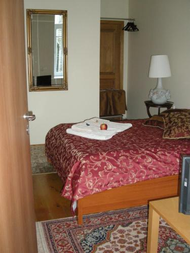 Guest room in Old Town, Vilniaus