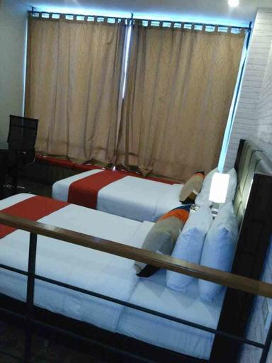 Ratchada Point Hotel, Huai Kwang