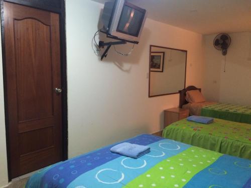 Hotel Misky Samay, Huamanga