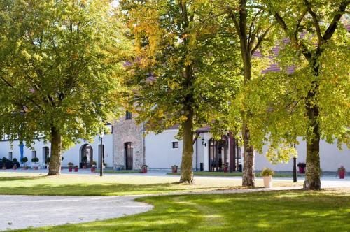 Palac Lagow - Hotel, Zgorzelec