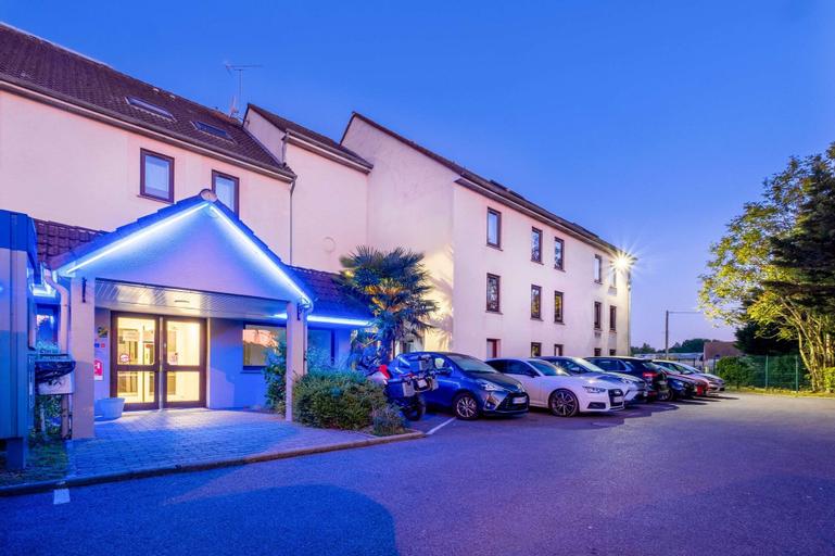 Comfort Hotel Linas - Montlhery, Essonne