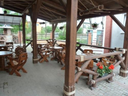 Hotel Zelenyi Klyn, Ivano-Frankivs'ka
