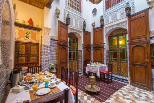 Casa Aya Medina, Zouagha-Moulay Yacoub