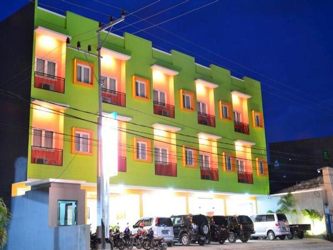 Hotel Gajahmada, Palu