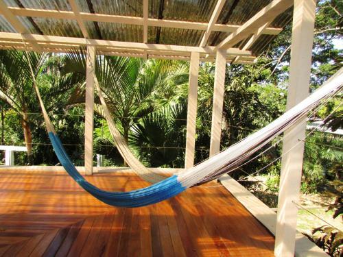 Rio Mopan Lodge, Melchor de Mencos