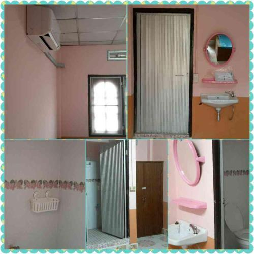 Pink Guest House, Muang Pattani