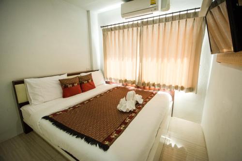 INN Kham Apartment, Muang Chiang Mai