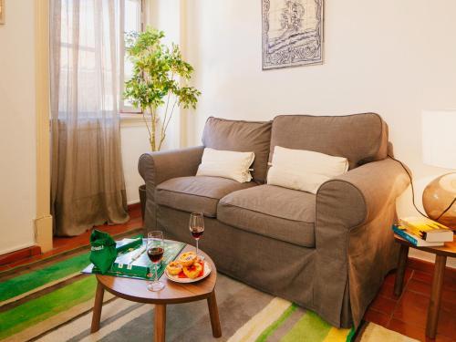 Host'Bell Lisbon Alfama Apartments, Lisboa