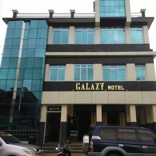 Galaxy Motel Hpa-An, Kawkareik
