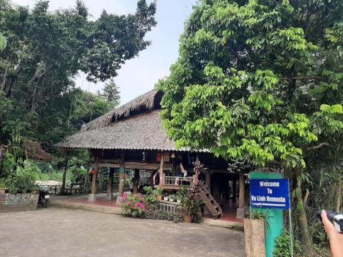 Vu Linh Homestay, Yên Bình