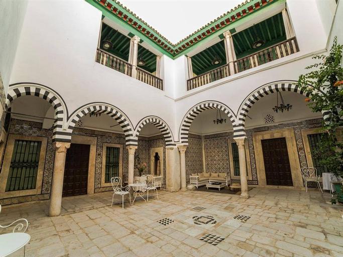 Dar Ben-Gacem, Sidi El Béchir