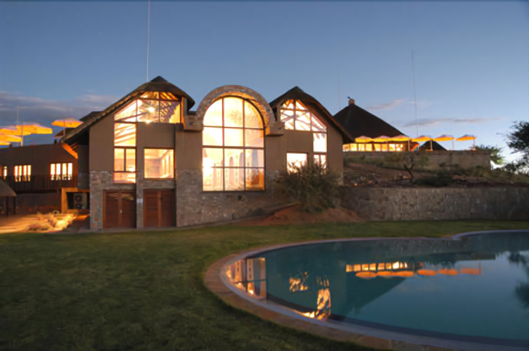 Gocheganas Lodge, Windhoek Rural