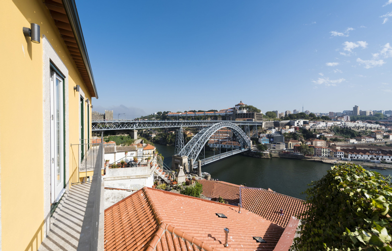 Arco Apartments, Porto
