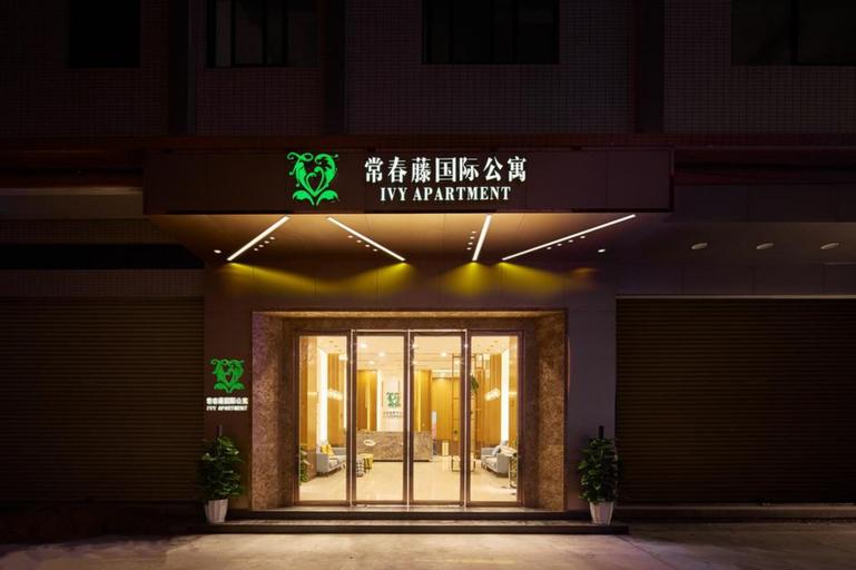 Ivy International Apartment, Guangzhou