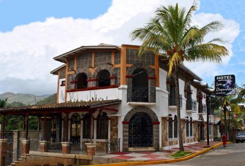 Hotel Las Orquideas San Ramon, San Ramón