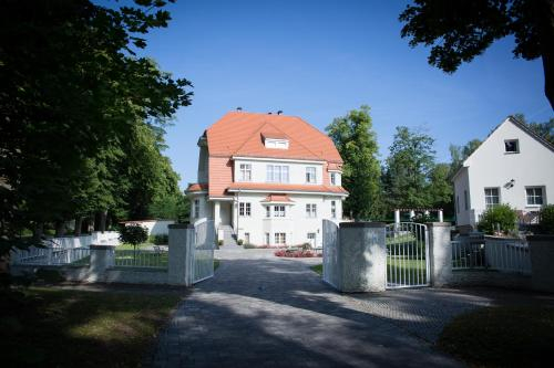 Pension Villa-Ingeborg, Oberhavel