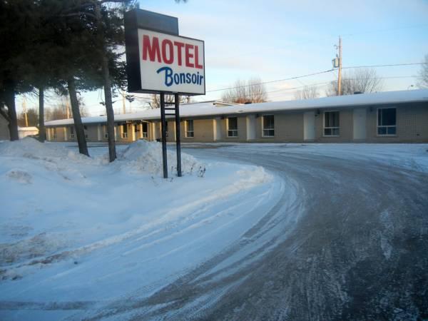 Motel Bonsoir, Joliette