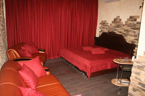 Hotel Lider, Tomskiy rayon