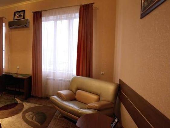 Viktoria Hotel, Gryazinskiy rayon