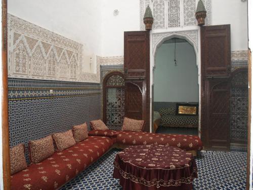 Dar El Arfaoui, Fès