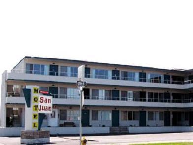 San Juan Motel, Skagit