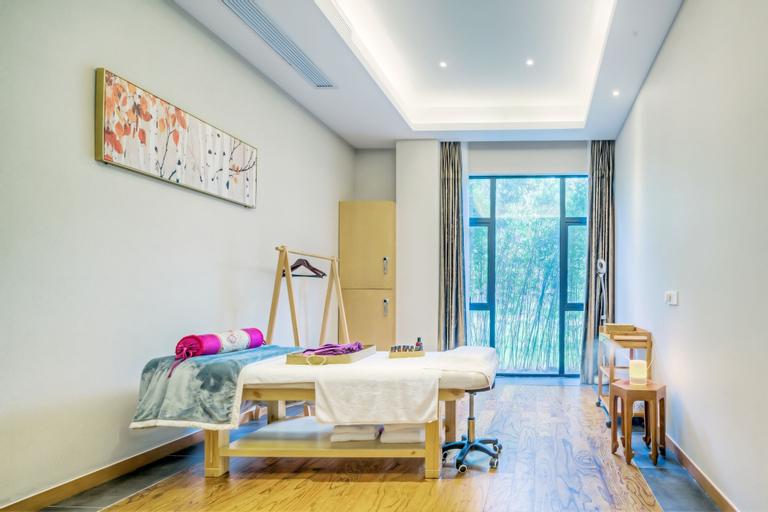 Jiushu Resorts The Forest's Secret, Suzhou