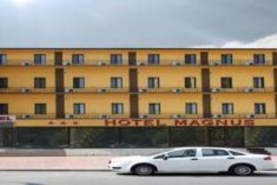 Hotel Magnus Galati, Galati