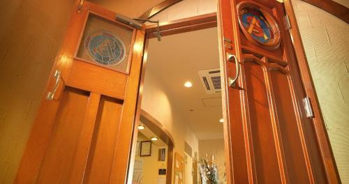Hotel 2135, Aomori